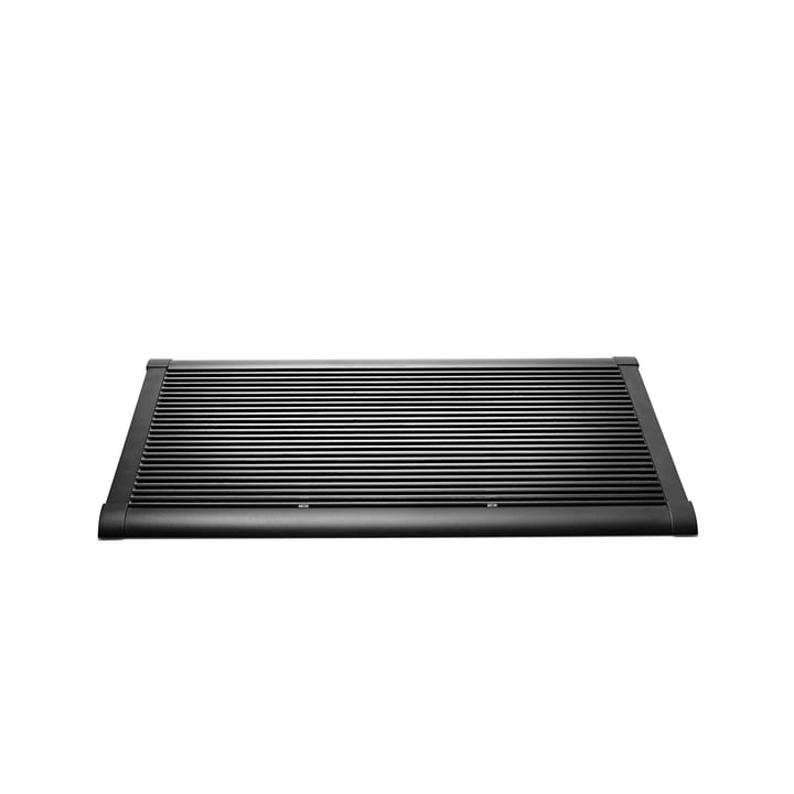 Rizz - Fußmatte The New Standard 90 × 60 cm in Anthrazit