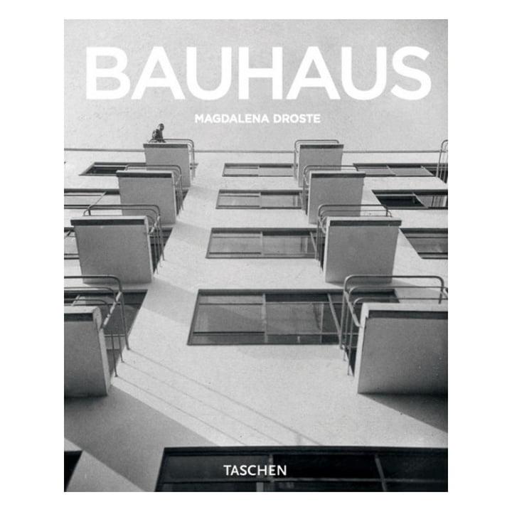 Bauhaus: 1919-1933 Reform und Avantgarde (Kleine Reihe 2.0) von TASCHEN Verlag
