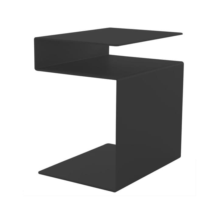 Müller Möbelwerkstätten - Huk Multifunktionsmöbel, schwarz