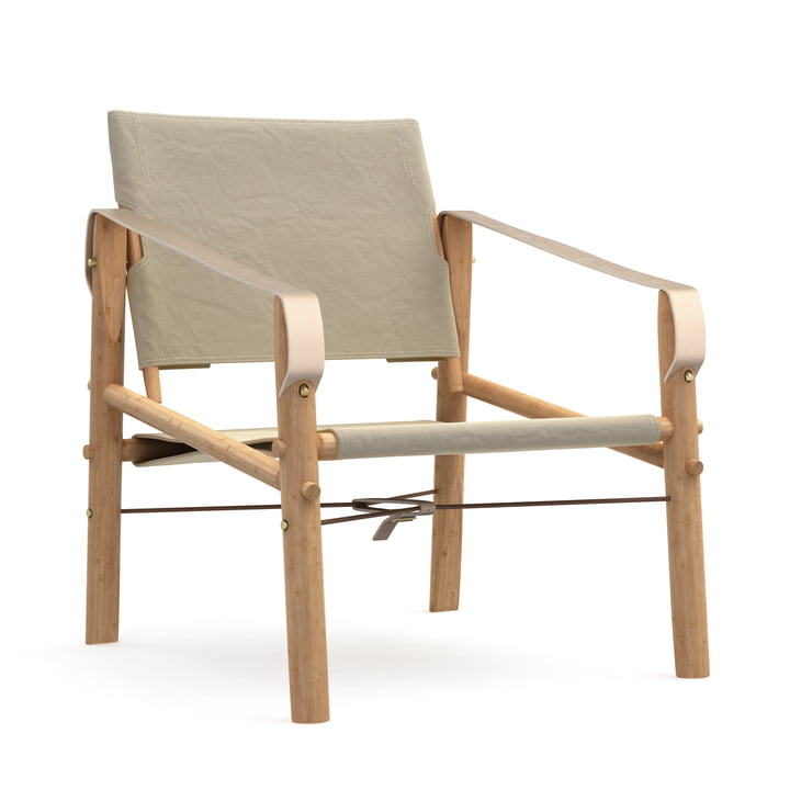 We Do Wood - Nomad Chair in Natur
