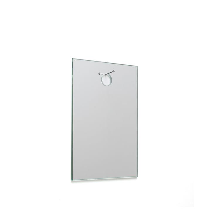 Details - DIN A4 Wandspiegel