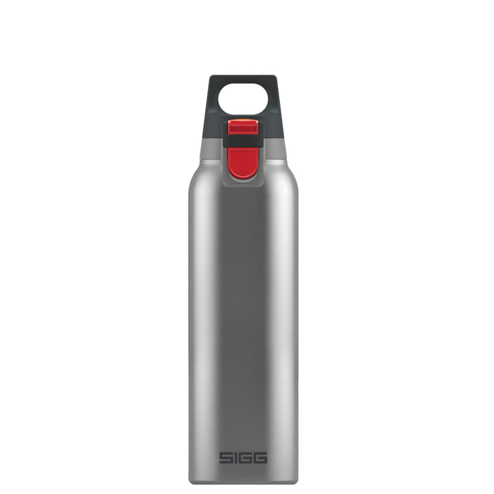 Hot & Cold ONE Brushed, 0.5 l von Sigg