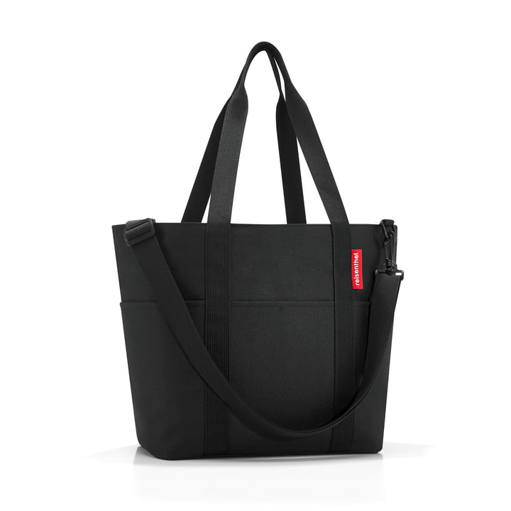 reisenthel - multibag in Schwarz