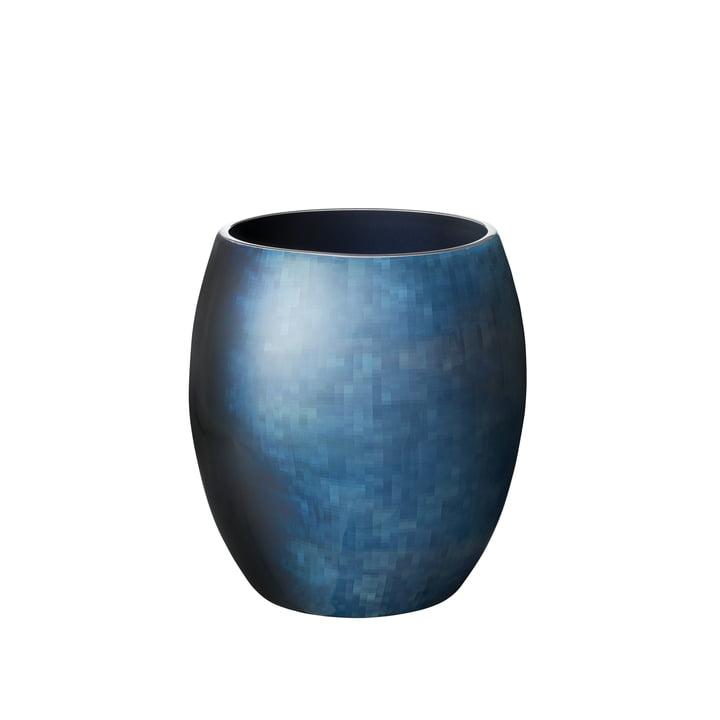 Stockholm Vase Horizon Ø 131 klein von Stelton