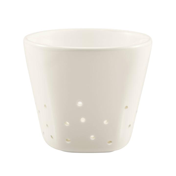 Iittala X Issey Miyake - Teelichthalter 70 mm, weiß