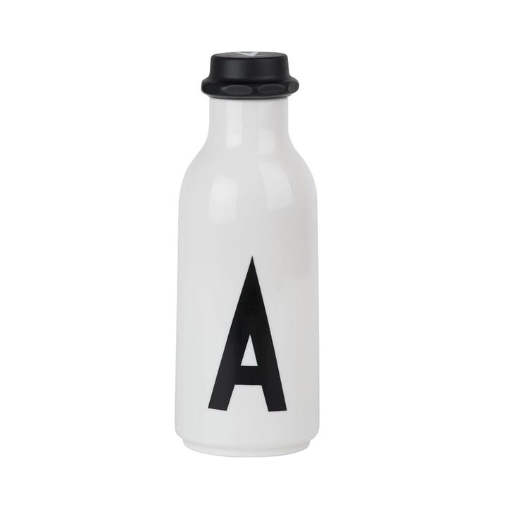 Wasserflasche von A-Z von Design Letters