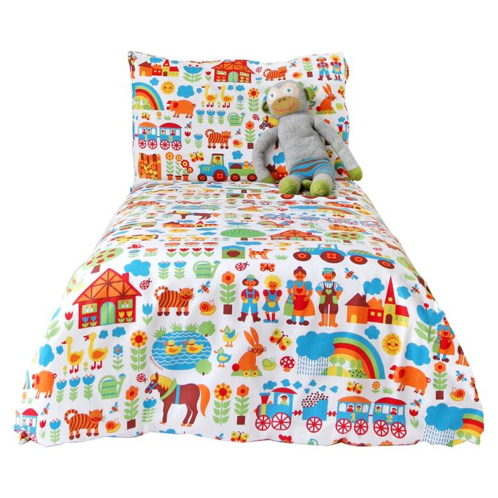 Kinderbettwäsche von byGraziela