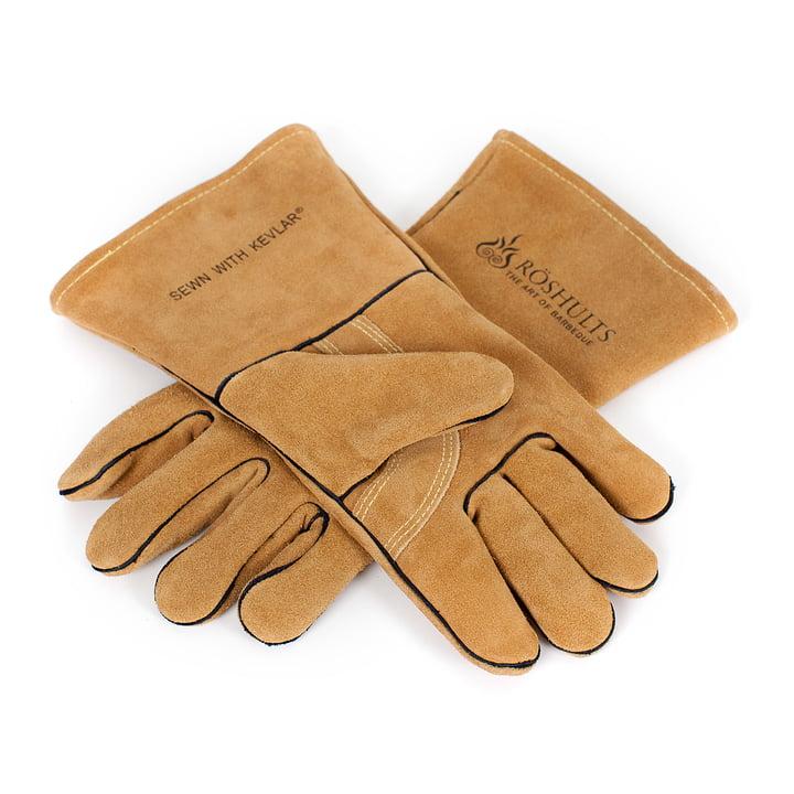 BBQ Handschuhe von Röshults
