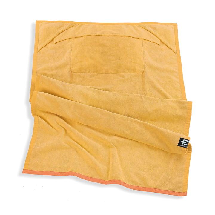 One Moe Handtuch von Terra Nation in Gelb