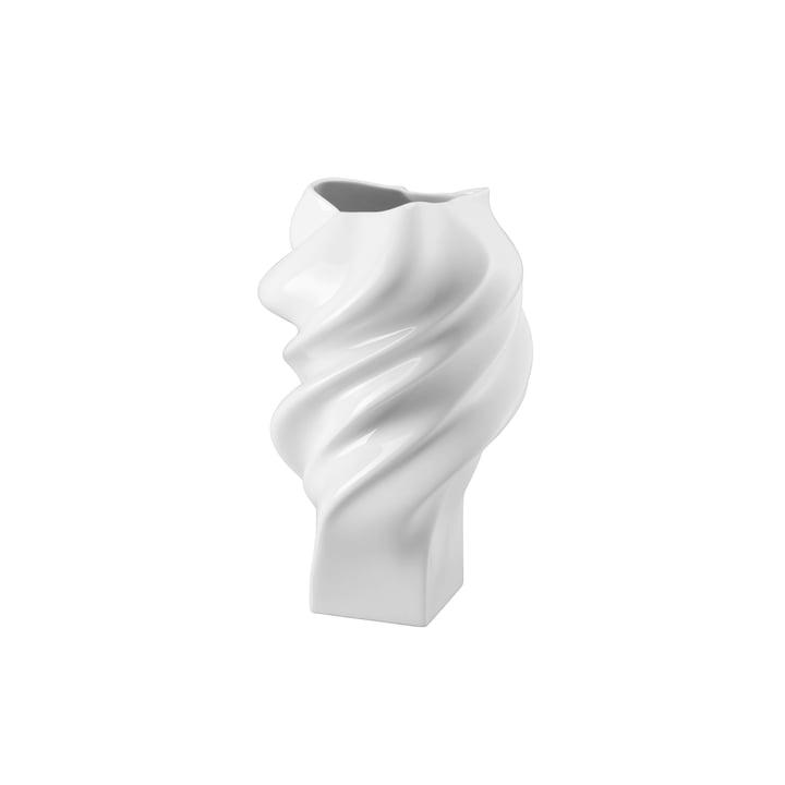 Die Squall Vase von Rosenthal mit einer Größe von 23 cm