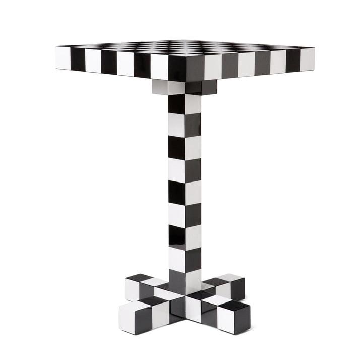 Chess Table von Moooi mit Schachmuster