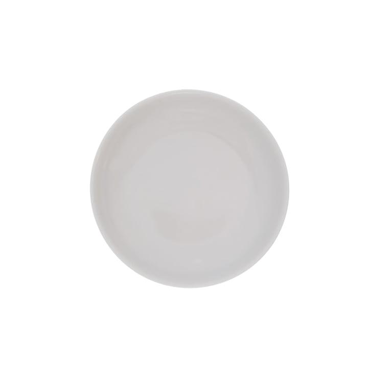 Kahla - Update, Minisnackteller Ø 10 cm, weiß
