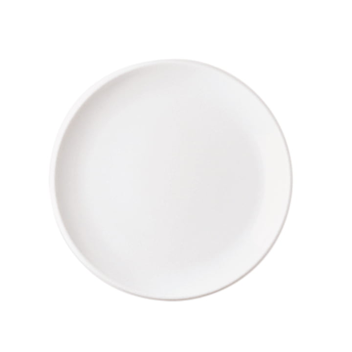 Kahla - Update, Snackteller Ø 14 cm, weiß