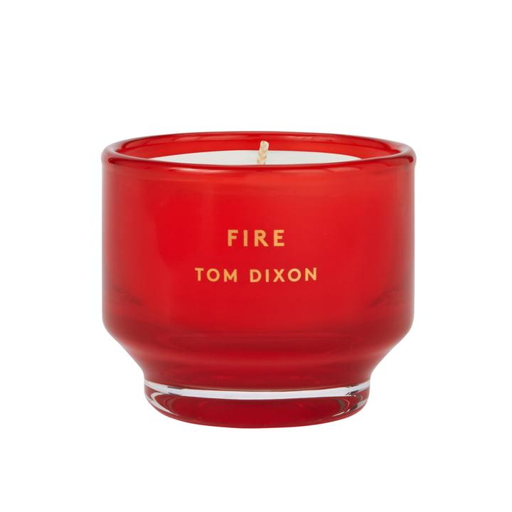 Scent Elements Duftkerze Fire von Tom Dixon