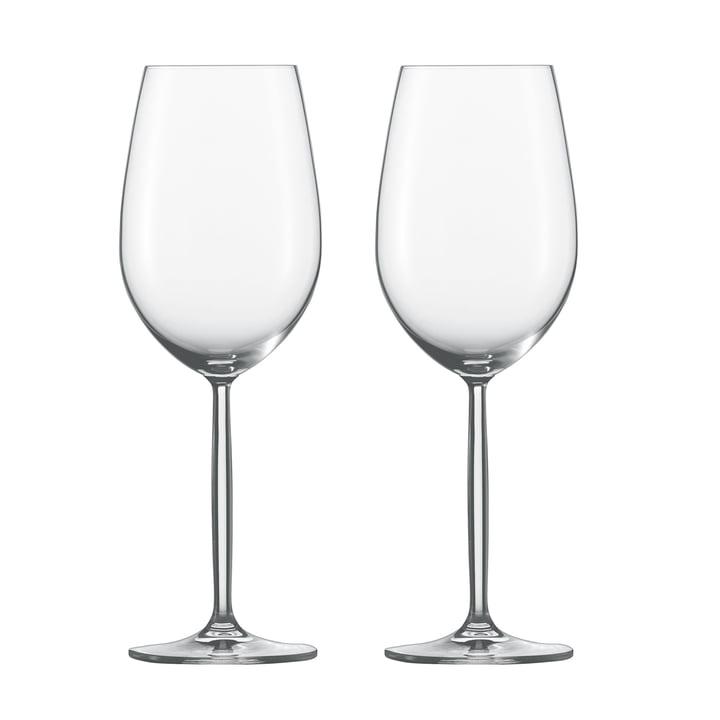 Diva Weinglas Bordeaux (2er-Set) von Schott Zwiesel