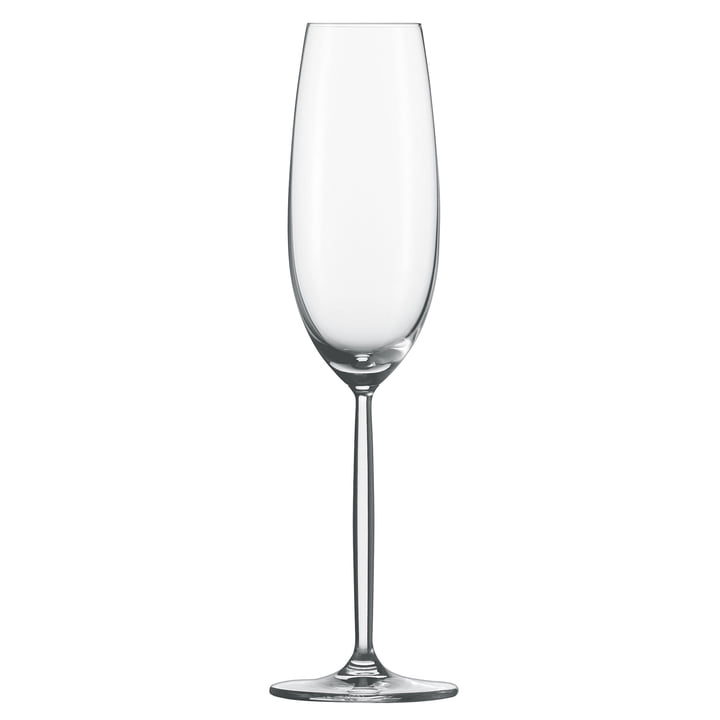 Diva Sektglas von Schott Zwiesel