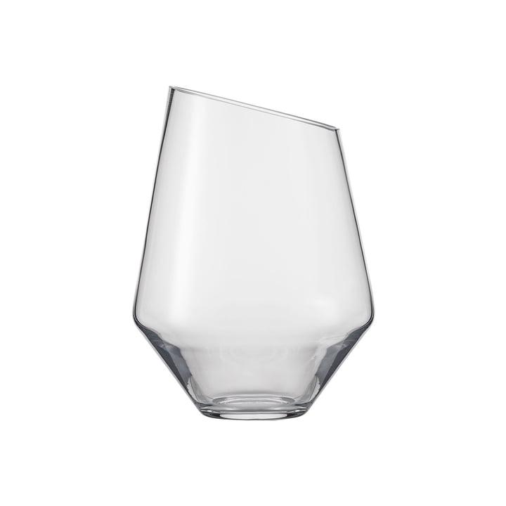 Zwiesel 1872 - Diamonds Vase, klar, klein