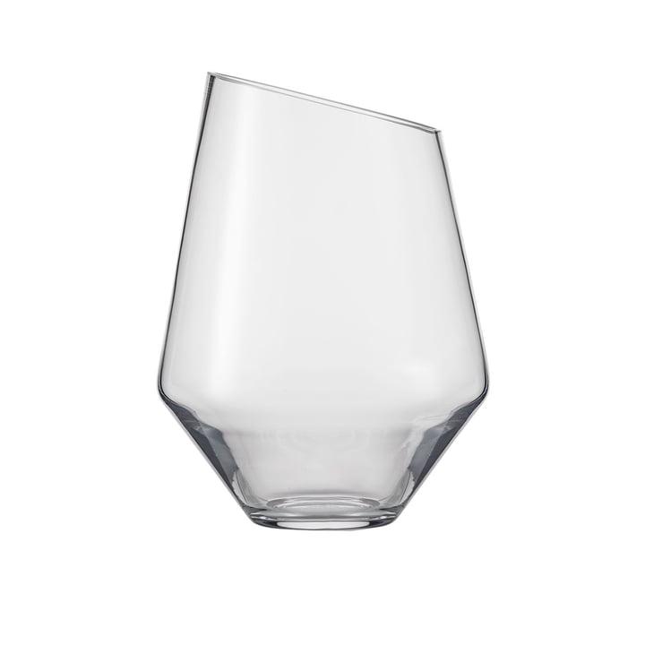 Zwiesel 1872 - Diamonds Vase, klar, mittel