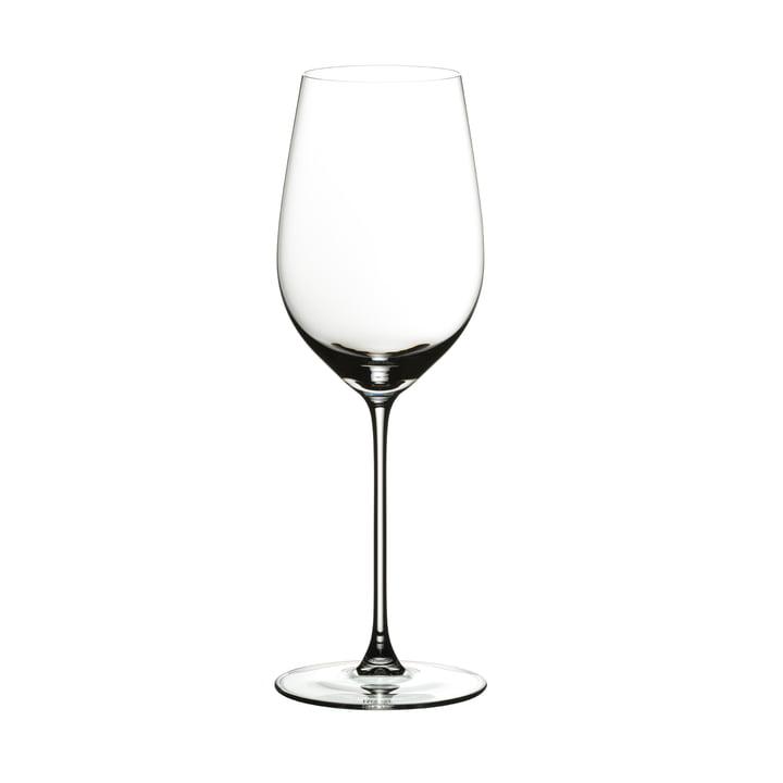 Veritas Riesling / Zinfandel Glas von Riedel