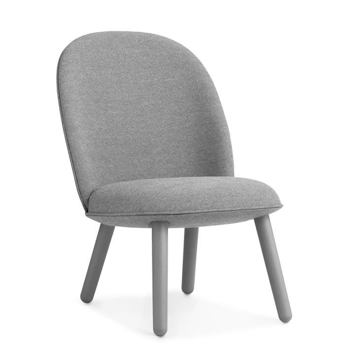 Ace Lounge Chair Nist von Normann Copenhagen Grau