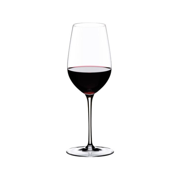 Sommeliers Grand Cru Riesling/Zinfandel Glas von Riedel