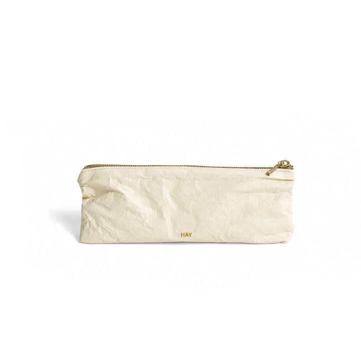 Hay - Packing Essentials mit Reißverschluss, gelb, Größe S