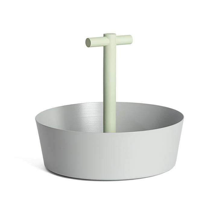 Flexible General Bowl in Pastell-Grün