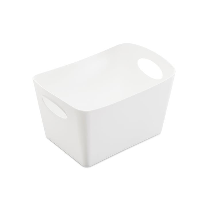 Boxxx S Aufbewahrungsbox von Koziol in Weiß