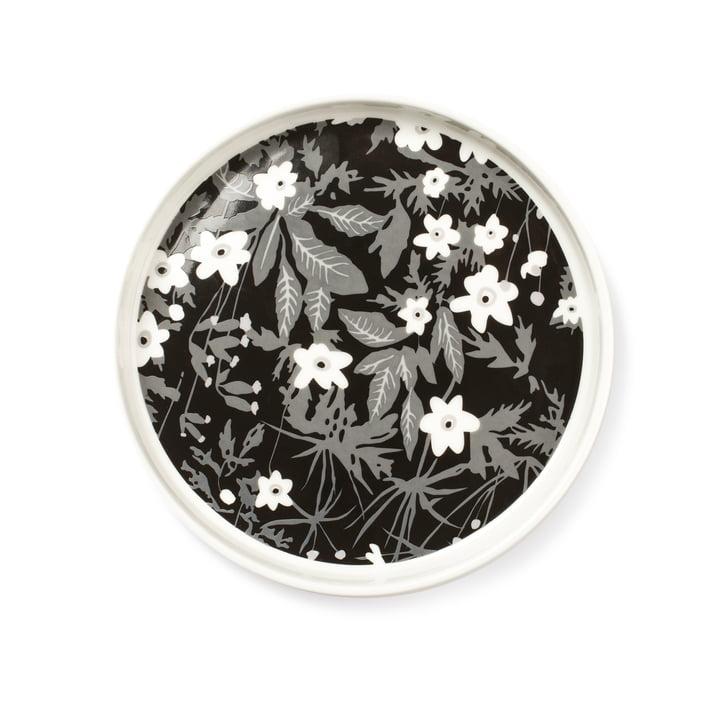 Design Letters - AJ Porzellan Snack Teller, Vintage flower