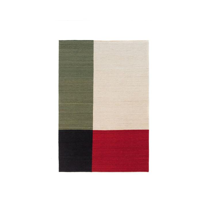 nanimarquina - Mélange Colour 1, 170x240 cm