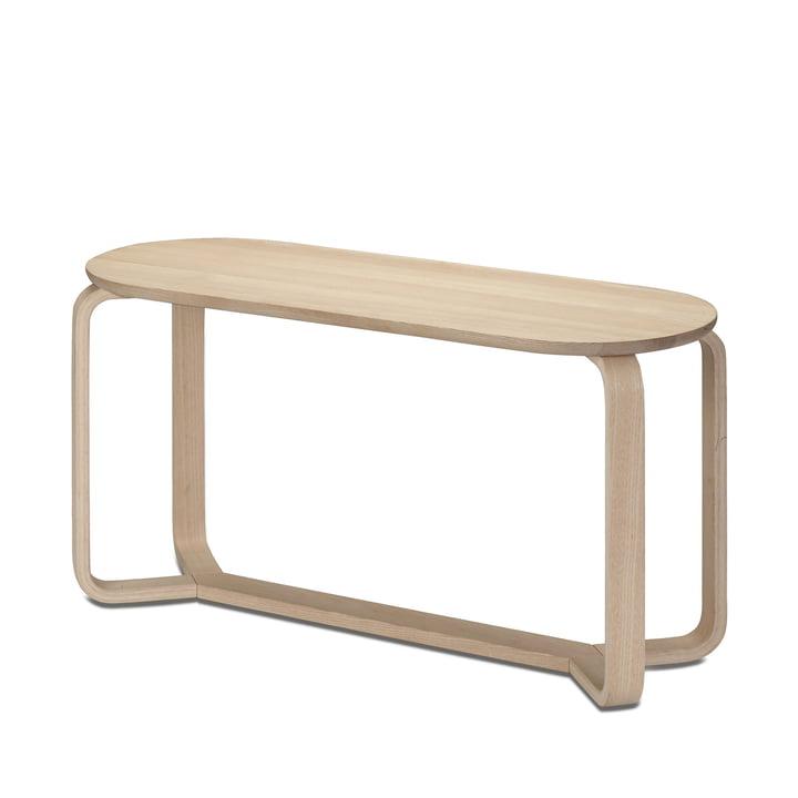 Turn Bench von Skagerak aus Eschenholz
