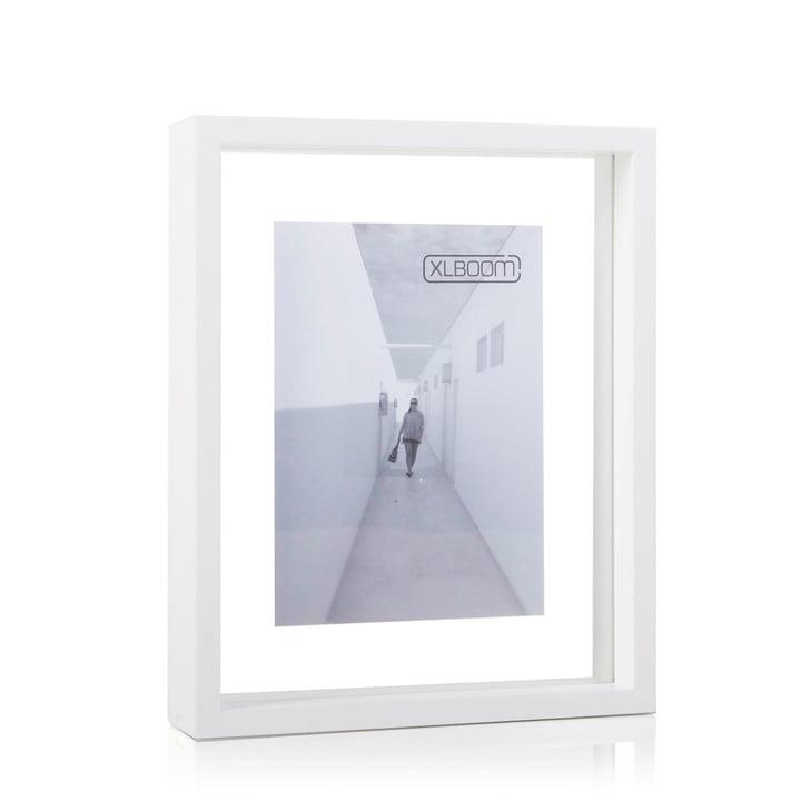 Floating Box 20 x 25 cm von XLBoom in Weiß