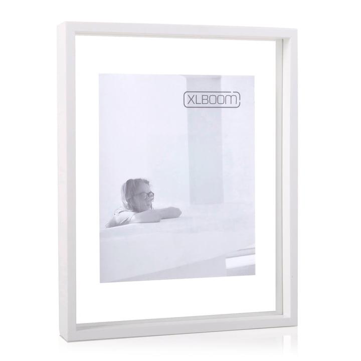 Floating Box 28 x 35,5 cm von XLBoom in Weiß
