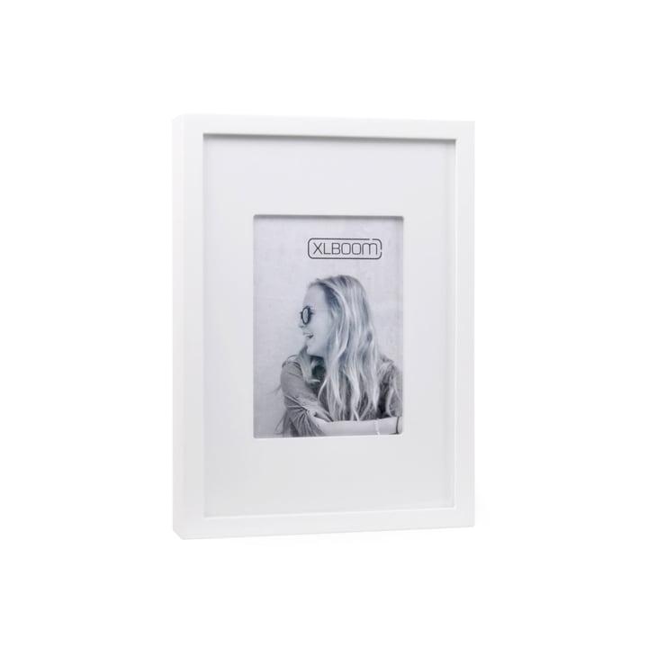 Berlin Frame 13 x 18 cm von XLBoom in Weiß