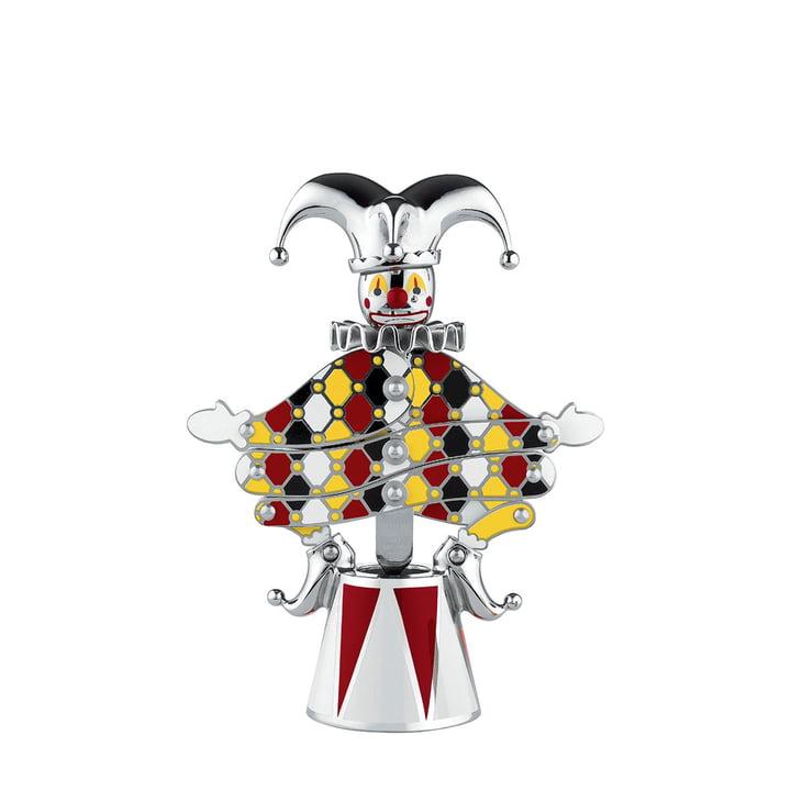 The Jester Korkenzieher (Limited Edition) von Alessi