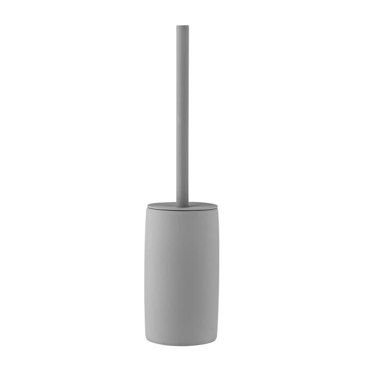 Mono Toilettenbürste von Södahl in Grau