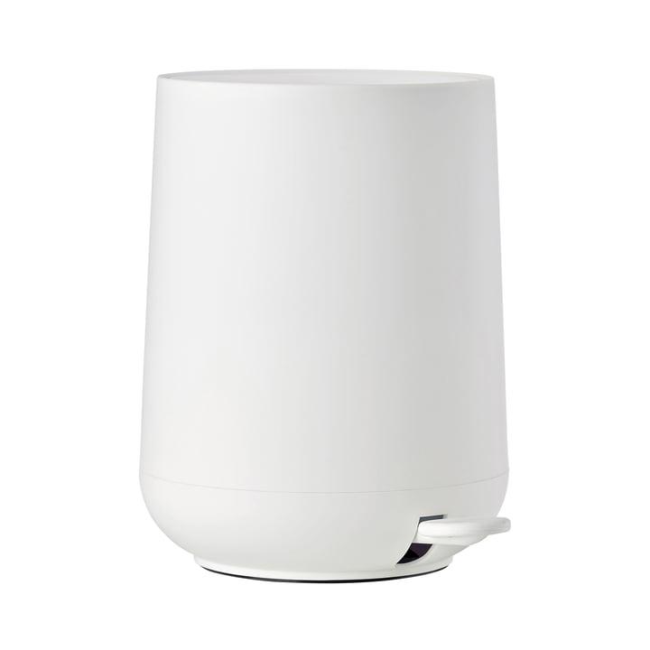 Nova Treteimer 5 L von Zone Denmark in Weiß