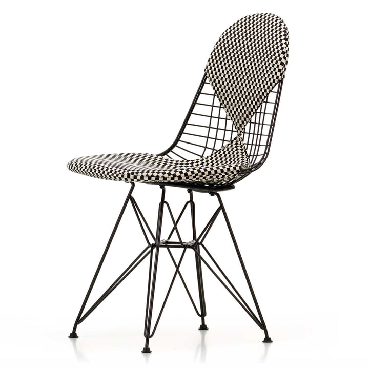 wire chair dkr von vitra bei kaufen. Black Bedroom Furniture Sets. Home Design Ideas