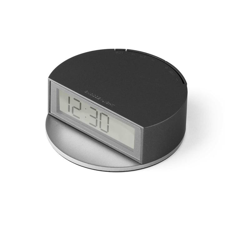 Lexon - Fine Clock, gun