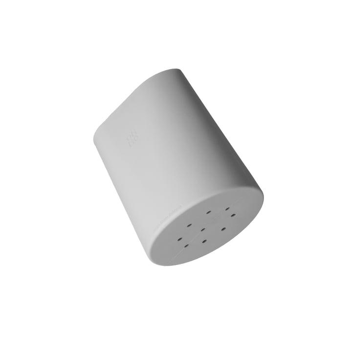 Hub Utensilienbehälter von Ommo in Grau