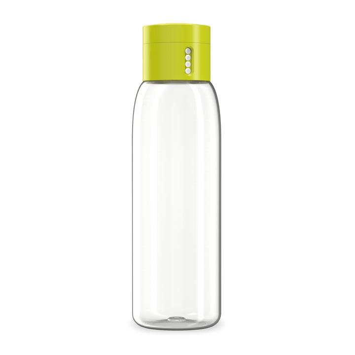 Dot Wasserflasche von Joseph Joseph in Grün
