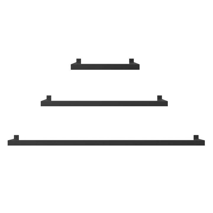 HangSys von Nichba Design in drei verschiedenen Längen