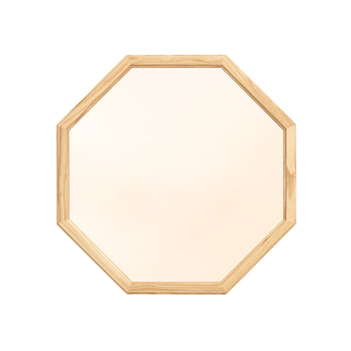 Normann Copenhagen - Lust Mirror 50 x 50 cm, gold