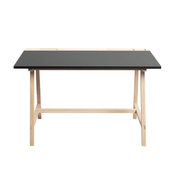 Schreibtisch D1 von Andersen Furniture in Anthrazit