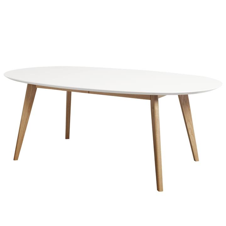 DK10 Esstisch von Andersen Furniture mit Eichenholz