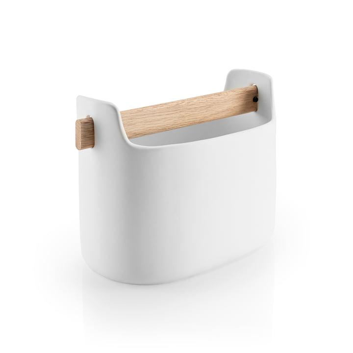 Toolbox H 15 cm von Eva Solo in weiß
