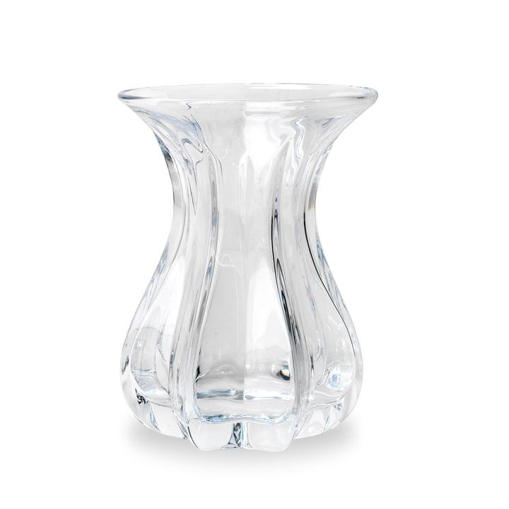 Vase Tulip von Bjørn Wiinblad in klar