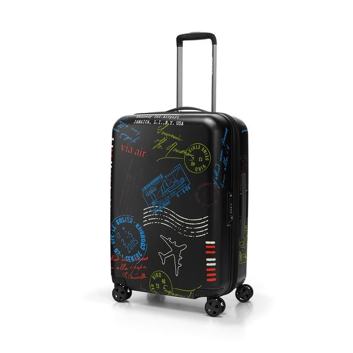 suitcase M stamps (Special Edition) von reisenthel