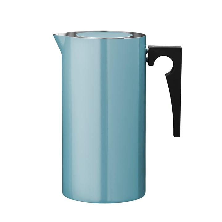 Kaffeezubereiter 1 L von Stelton in Dusty Teal