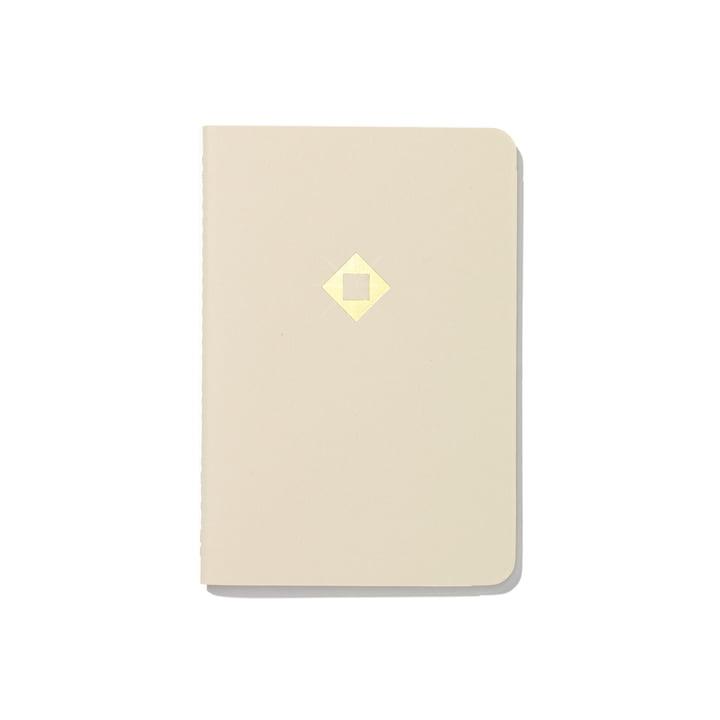 Notizbuch Softcover Pocket Diamond von Vitra